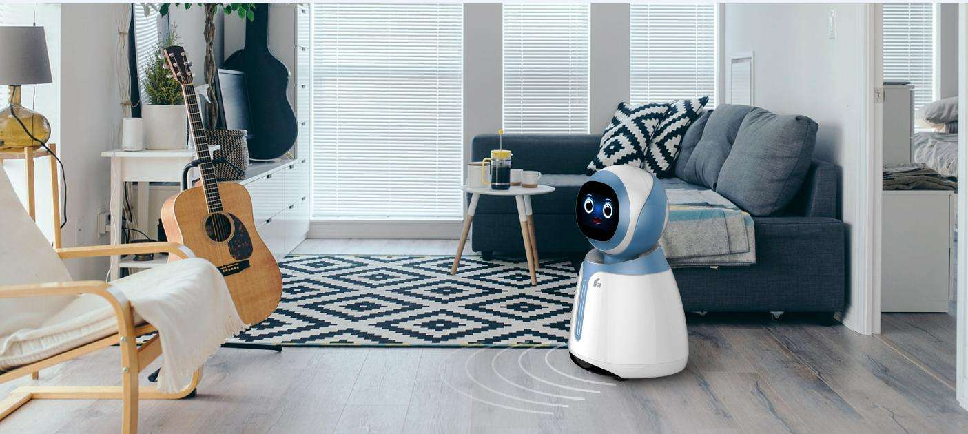 2019 best early education intelligent robot recommended
