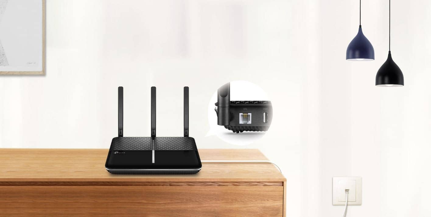 The best wireless router recommended in 2019