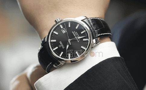 最好的瑞士男士手表推荐